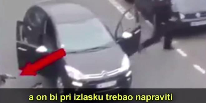 ТЕОРИЈА ЗАВЕРЕ? Погледајте нови видео доказ немачких стручњака да је терористички напад у Паризу превара