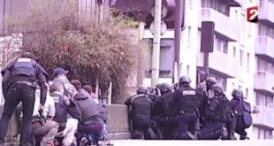 Нови напад у Паризу: Нападач држи таоце у супермаркету 1