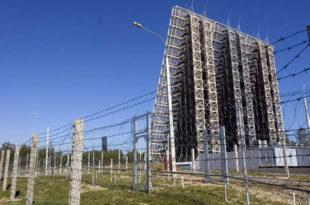 Русија гради 10 радарских станица за контролу космичког простора