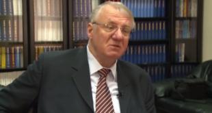 Слободно Српски - Војислав Шешељ 25.01.2015. (видео) 4