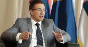 Стефановић: Социјалисти не бране Вучића од напада ЕУ плаћеника! 4