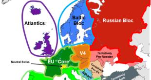 ПРПА БАТО! Бжежински тражи мобилизацију Запада и НАТО, Руси могу да заузму Балтик за један дан 10