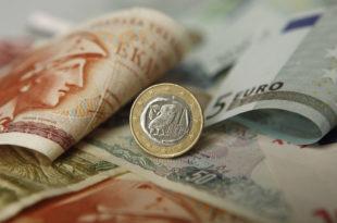 Грчка се припрема за излазак из еврозоне