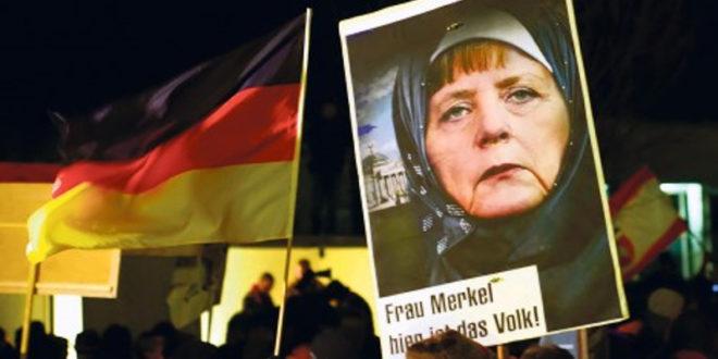 Политико: Ангела Меркел није спасилац Европе, већ њен гробар 1