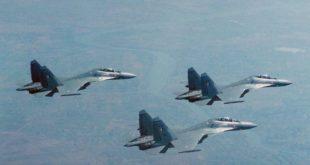Пакистан напао Индију са 16 војних авиона, одбила га четири Су-30МК, два Mirage 2000 и два МиГ-21 8