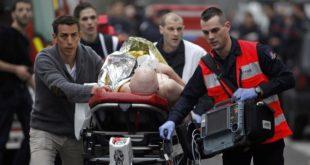ТЕРОРИСТИЧКИ НАПАД У ПАРИЗУ: Калашњиковима у редакцији сатиричног лист убили 12 људи, Француска под највишим нивоом узбуне! 9