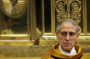 НАЈМОЋНИЈИ ЧОВЕК НА СВЕТУ – Црни папа контролише банкарски систем, тајне службе, тајна друштва…