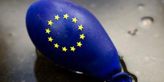 Стратфор: Европски пројекат је у најдубљој кризи, народи окрећу леђа интеграцији по први пут у историји ЕУ