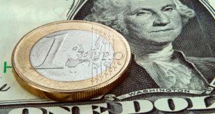 Вредност евра драстично пала: Још један пад у односу на долар 2