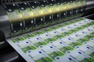 Европска комисија планира да се задужи за 150 милијарди евра