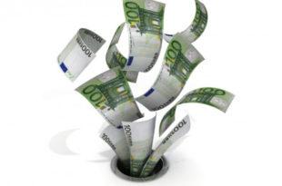 С падом евра почео и глобални валутни рат