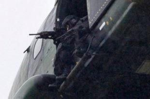 Француска анти-терористичка полиција ликвидирала терористе