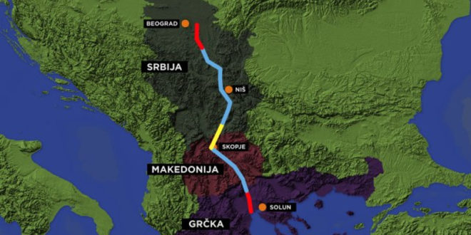 И без Јужног тока, руски гас најповољнији за Србију