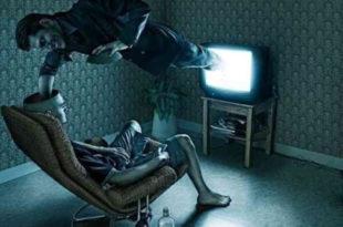 ТВ је главни извор информација старих и мање образованих