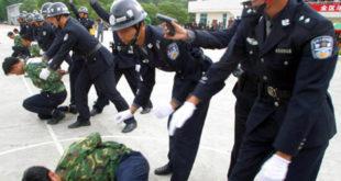 Од 2000. године у Кини ЗБОГ КОРУПЦИЈЕ стрељано око 10 000 државних чиновника 7