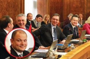 Одакле Вучићевом шефу кабинета Ивици Којићу 300.000 евра за куповину стана?