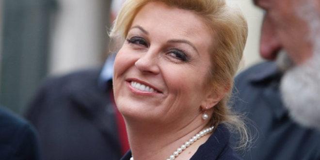 Хрватска у паници! Агент српске тајне службе снимио секс са Колиндом