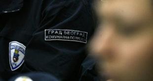 Притвор за пет београдских комуналних милицајаца