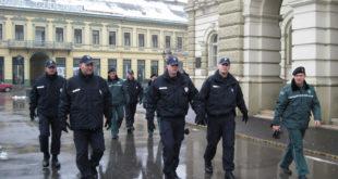Комунални милиционeр може бити и у цивилу 3