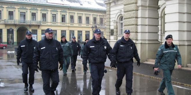Комунални милиционeр може бити и у цивилу 1