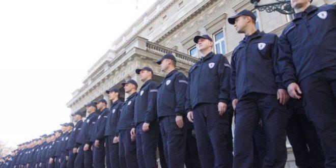 Синиша Мали запошљава још 1.000 комуналних полицајаца у Београду