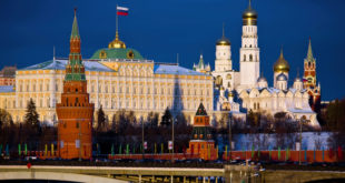 Кремљ са забринутошћу посматра развој односа између Руске православне цркве и Константинопољске патријаршије