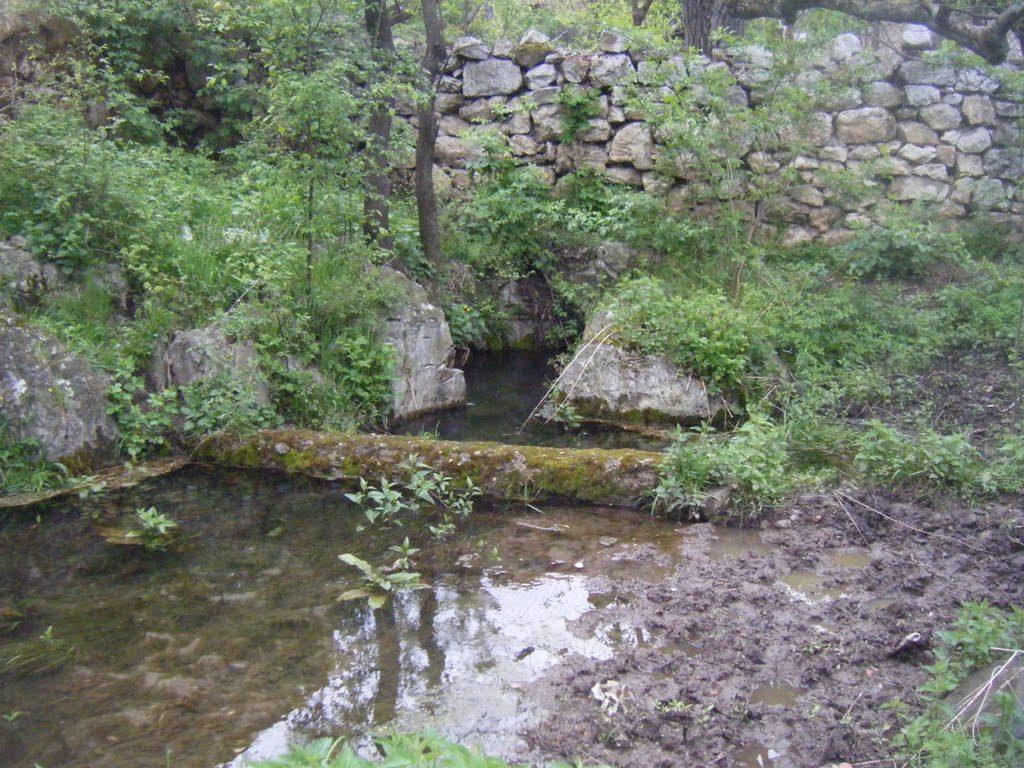 Село Крупац - Извор