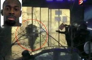 Погледајте како је ликвидиран терориста Амеди Кулибали (видео)
