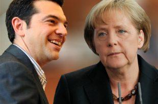 Немачка у шоку после Ципрасове изјаве! Имамо доказе да је Меркел учествовала у пљачкању Грчке, завршиће у затвору