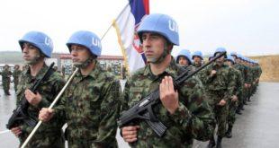 Израел и Хезболах се припремају за рат а између њих српски мировњаци 5