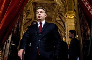 Орбан обавестио Вучића: Од половине септембра на граници и војска и полиција