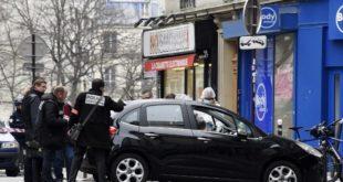 """Француска: Другови најмлађег осумњиченог за напад на """"Шарли Ебди"""" тврде да је он био у школи када се десио масакр 2"""