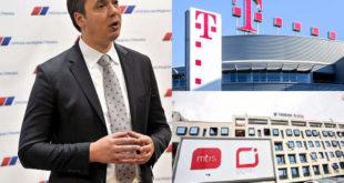 Да ли приватизација унапређује Телеком Србија? 8