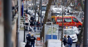 Убијена полицајка у новој пуцњави у Паризу 6