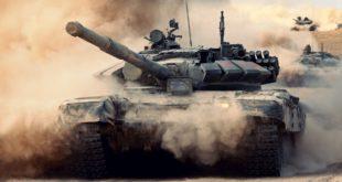 """Русија дигла """"на ноге"""" цео свој Јужни војни округ - сигнал Турској, Саудијцима и Британији 10"""