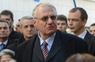Интервју Војислав Шешељ за Геополитику: Србија је увек била земља слободе