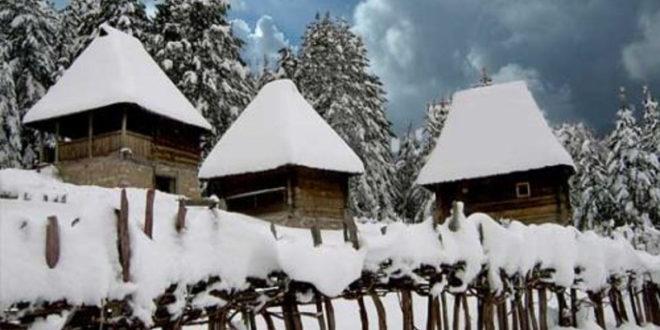 Данас почиње зима