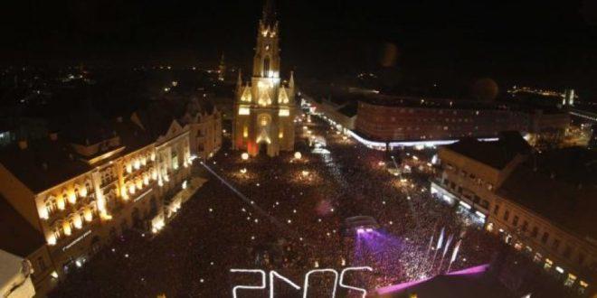 На трговима широм Србије организован дочек Нове Године по Јулијанском календару 1
