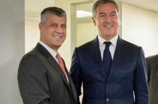 Мило и Тачи као политички близанци Балкана