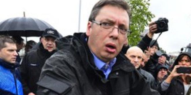 Радомир Батуран: Пропагандни дефетизам председника Србије 1