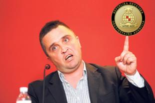 """Хрватски агент? Испитати сарадњу власника """"Информера"""" Вучићевића са хрватским тајним службама"""
