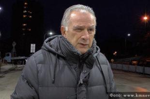 Марко Јакшић: Инсценирано Ђурићeво брутално хапшење је дебакл Вучићеве националне политике на Косову