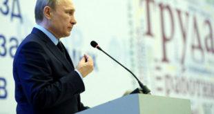 ПУТИН: Можда се некима свиђа да живе под полуокупацијом - Русија на то не пристаје 6