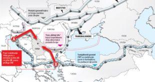 АМЕРИЧКА БУДАЛАШТИНА! Србији не може гас од Русије али ево вам амерички гас преко УСТАШИЈЕ?! 6