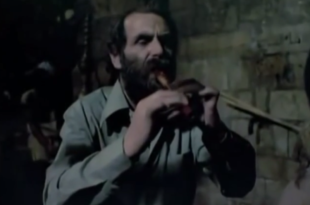 Недељни биоскоп: Вариола вера (домаћи филм 1982.) 7