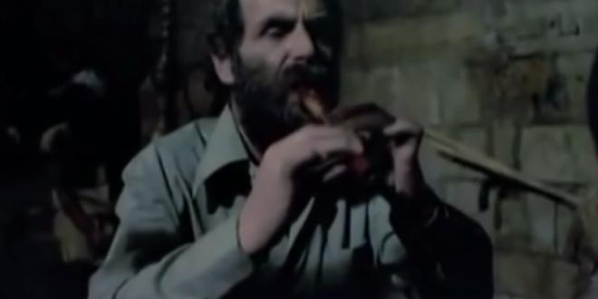 Недељни биоскоп: Вариола вера (домаћи филм 1982.) 1