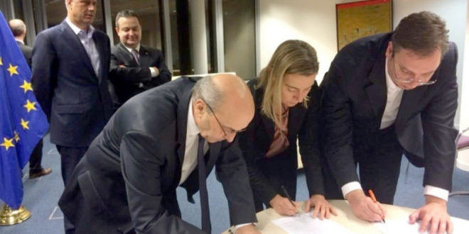 Србији су на челу земље велеиздајници, криминалци и шиптарски лобисти! 1
