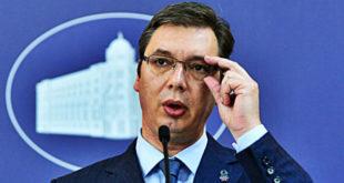 СВАКОГ ДАНА СВЕ ЛУЂИ! Вучић: Извукао сам Србију из дефицита, послујемо са суфицитом! 13