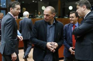 ЕУ брутално уценила Грчку: Или слушајте, или одлазите!