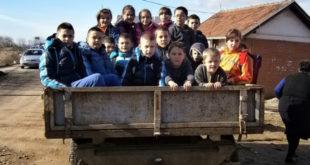 Србија: Свако шесто дете на евиденцији Центара за социјални рад 2